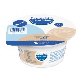 Fresubin Creme Praline 125 g - Fresenius Kabi