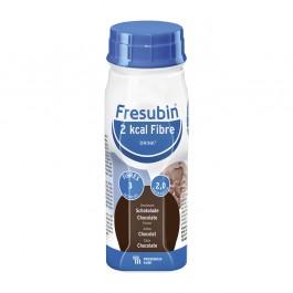 Fresubin 2.0 Kcal Fibre Drink (Easy Bottle) Chocolate 200ml - Fresenius Kabi