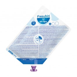 Fresubin HP  1.2 Fibre (Easy Bag) - 1000ml Fresenius Kabi