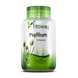 Psyllium 500mg 60 cáps Fitoway