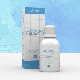 Artox 50ml - Fisiotox