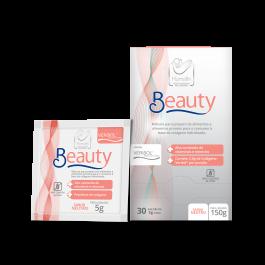 Beauty 5g - Caixa com 30 sachês
