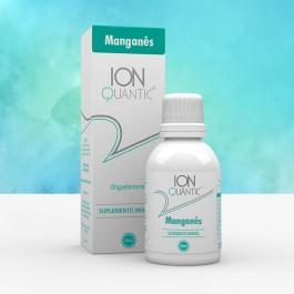 Manganês - Ionquântic