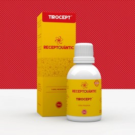 Tirocept 50ml - Receptquântic
