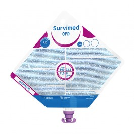 Survimed OPD (Easy Bag) - 500ml Fresenius Kabi