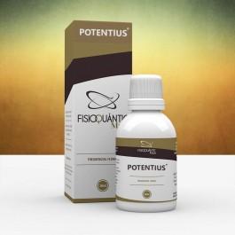 Potentius 50ml - Fisioquântic Man