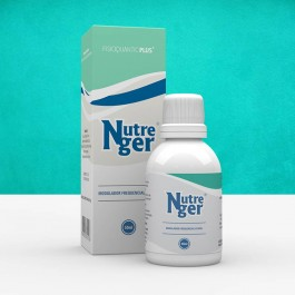 Nutreger 50ml - Fisioquântic PLUS