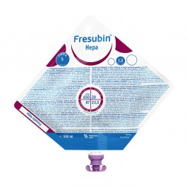 Fresubin Hepa - Easy Bag 500 ml