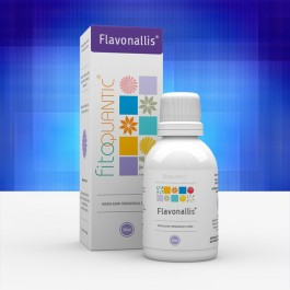 Flavonallis 50ml  - Fitoquântic