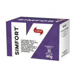 Simfort caixa com 30 sachês