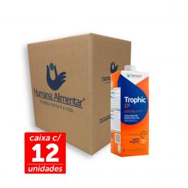 Trophic EP - Caixa fechada 12 unidades