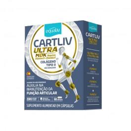 Equaliv Cartliv Ultra - 60 Cápsulas