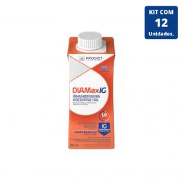 Kit Diamax IG 200ml - 12 unidades