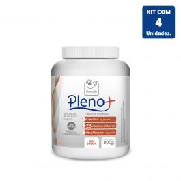 Kit Pleno +  800 gramas - 4 unidades