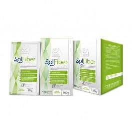 Solfiber 10g - Caixa com 10 sachês