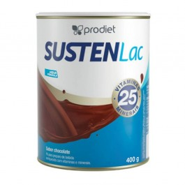 Sustenlac Chocolate 400g