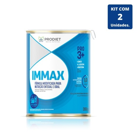 Immax - suplemento prodiet