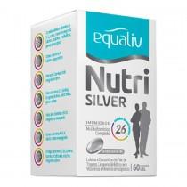 Equaliv Nutri Silver 60 cáps