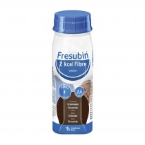 Fresubin 2.0 Kcal Fibre Drink (Easy Bottle) Chocolate 200ml - Fresenius Kabi