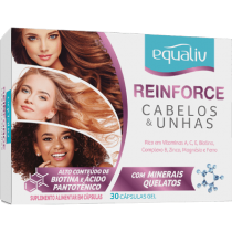 Equaliv Reinforce 30 cáps