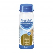 Fresubin Protein Energy Drink (Easy Bottle) Cappuccino 200ml - Fresenius Kabi