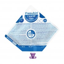 Fresubin HP 2.0 Kcal Fibre (Easy Bag) - 500ml Fresenius Kabi