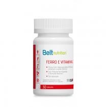 Belt Ferro e Vitamina C 30cáps
