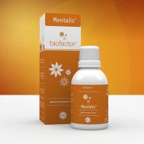 Mentalis 50ml - Biofactor