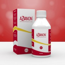 Azianon 200ml - Fisioquântic PLUS