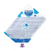 Fresubin HP Energy (Easy Bag) 1000ml - Fresenius Kabi