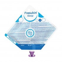 Fresubin Energy (Easy Bag) – 500ml Fresenius Kabi