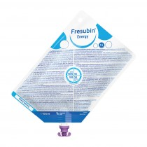 Fresubin Energy (Easy Bag) - 1000ml Fresenius Kabi
