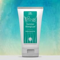 Corretor Anergicum 100g gel - Ionquântic