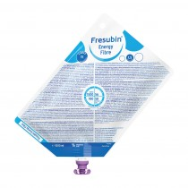 Fresubin Energy Fibre (Easy Bag) - 1000ml Fresenius Kabi