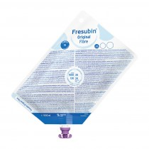 Fresubin Original Fibre (Easy Bag) - 1000ml Fresenius Kabi