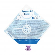 Fresubin Original (Easy Bag) - 500ml Fresenius Kabi
