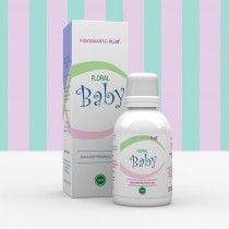 Floral Baby 50ml - Fisioquântic PLUS