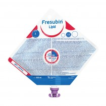 Fresubin Lipid Easy Bag 500ml