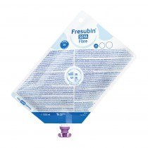 Fresubin Soya Fibre (Easy Bag) - 1000ml Fresenius Kabi