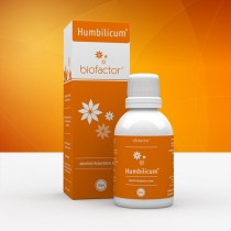 Humbilicum 50ml - Biofactor