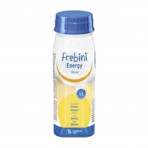 Frebini Energy Drink (Easy Bottle) Banana 200ml - Fresenius Kabi