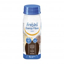 Frebini Energy Fibre Drink (Easy Bottle) Chocolate 200ml - Fresenius Kabi