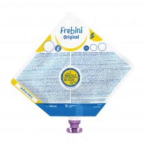 Frebini Original (Easy Bag) - 500ml Fresenius Kabi