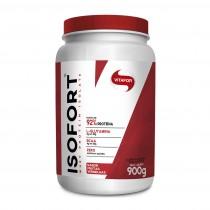 Isofort 900g Frutas Vermelhas - Vitafor