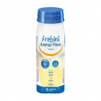 Frebini Energy Fibre Drink (Easy Bottle) Baunilha 200ml - Fresenius Kabi