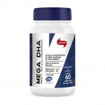 Mega DHA - 60 cps
