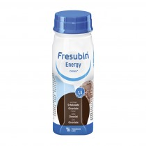 Fresubin Energy Drink (Easy Bottle) Chocolate 200ml -Fresenius Kabi