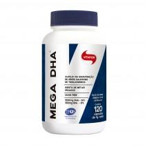 Mega DHA - 120 cps
