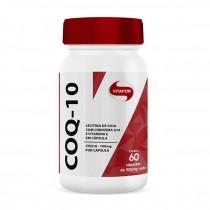 Coenzima Q10 60 cáps - Vitafor