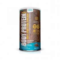 Equaliv Body Protein Cacau - 600g